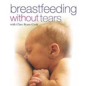 DVD – Breastfeeding without Tears