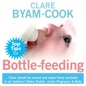 Top Tips for Bottle-feeding
